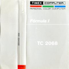 Formula1 Inlay(Timex)