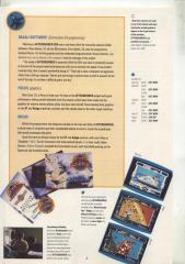 Afterburner BookletCrash60-4