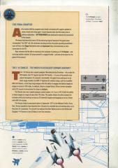 Afterburner BookletCrash60-5