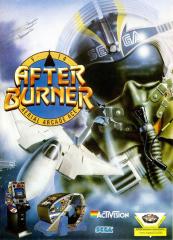 Afterburner(ProeinSoftLine)