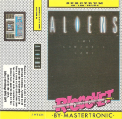 Aliens(DroSoft)