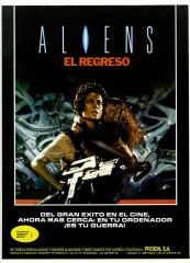 Aliens(ProeinSoftLine)