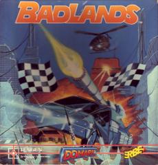Badlands(ErbeSoftwareS.A.) Front