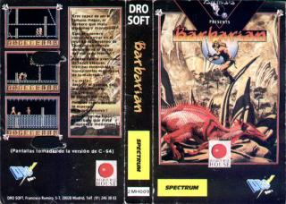 Barbarian(DroSoft)