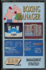 BoxingManager(DHGames)
