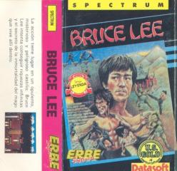 BruceLee(IBSA)