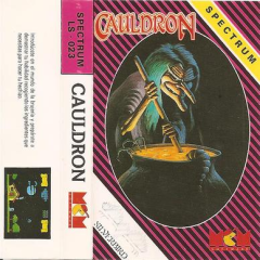 Cauldron(MCMSoftwareS.A.)