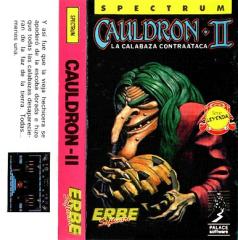 CauldronII-ThePumpkinStrikesBack(CauldronII-LaCalabazaContraataca)(IBSA)