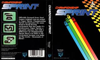 ChampionshipSprint