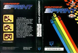 ChampionshipSprint(ProeinSoftLine)