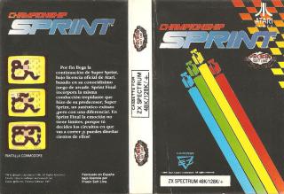 ChampionshipSprint(ProeinSoftLine) 2