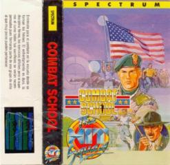CombatSchool(IBSA)