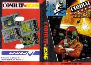 CombatZone(System4)