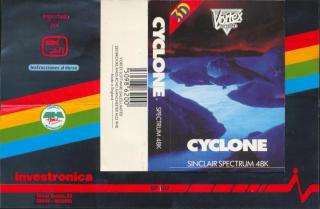 Cyclone(ABCSoft)