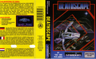 Deathscape(DroSoft)