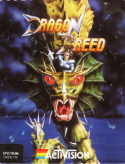 DragonBreed Front