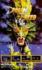 DragonBreed