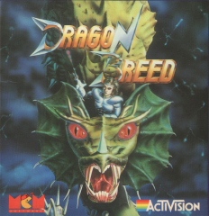 DragonBreed(MCMSoftwareS.A.) Front