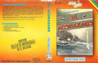 Dreadnoughts(AcorazadoEl)(ZafiChip)