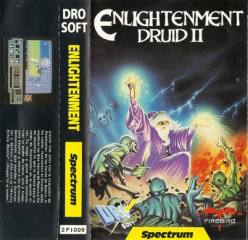 DruidII-Enlightenment(DroSoft)