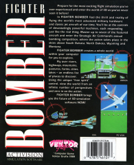 FighterBomber BigBox Back