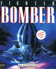 FighterBomber BigBox Front