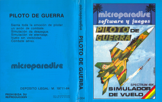 FighterPilot(PilotoDeGuerra)(MicroparadiseSoftware)