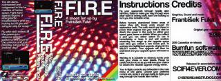 FIRE(BumfunSoftware)