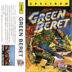 GreenBeret(IBSA)