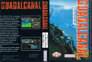 Guadalcanal(ProeinSoftLine)