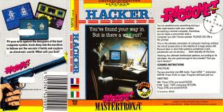 Hacker(Ricochet)