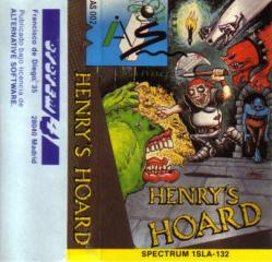 HenrysHoard(System4)