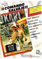 IkariWarriors(ZafiChip)