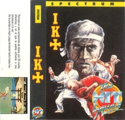 IK+(IBSA)