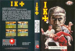 IK+(ProeinSoftLine)