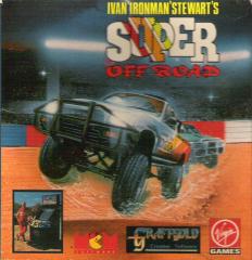 IvanIronmanStewartsSuperOffRoad(MCMSoftwareS.A.) Front