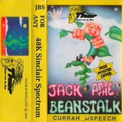 JackAndTheBeanstalk