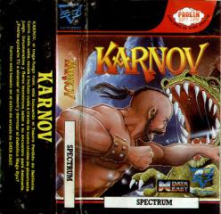 Karnov(ProeinSoftLine)