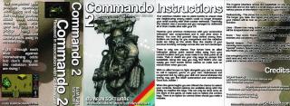 Komando2(Commando2)(BumfunSoftware)