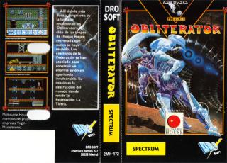 Obliterator(DroSoft)