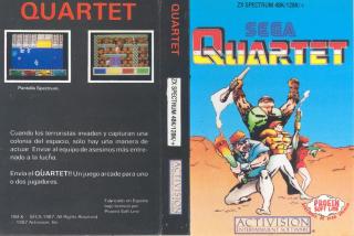 Quartet(ProeinSoftLine)