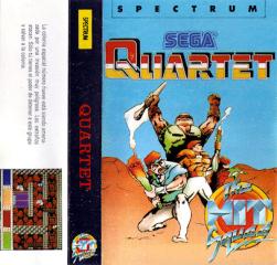 Quartet(IBSA)