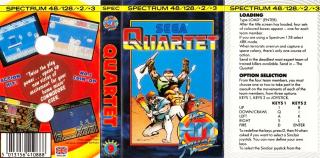 Quartet(HitSquad)