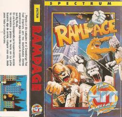 Rampage(IBSA)