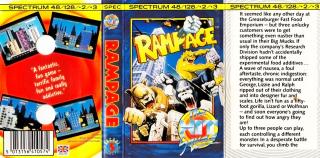 Rampage(HitSquad)