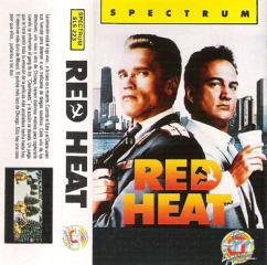RedHeat(IBSA)