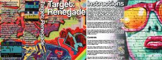TargetRenegade(BumfunSoftware)