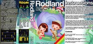 Rod-Land(BumfunSoftware)
