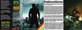 Saboteur(BumfunSoftware)