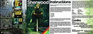 Sherwood(BumfunSoftware)